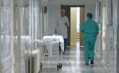 Коронавірус на Буковині: Каспрук назвав суми доплат, які отримають медпрацівники у Чернівцях