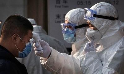 У Китаї новий спалах COVID-19. За добу 1,6 тисяч заражень