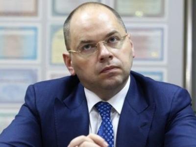 Україна отримала препарат для лікування COVID-19 – МОЗ
