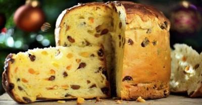 Як приготувати панеттоне: рецепт італійської паски