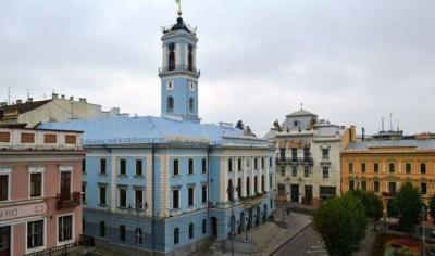 У Чернівцях міськрада проведе сесію в дистанційному режимі: депутати голосуватимуть з дому