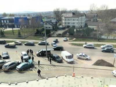 У Чернівцях сталася стрілянина, загинула одна особа
