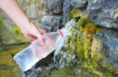 «Коктейль» від хвороб: на Буковині є вода, яка може допомогти в профілактиці коронавірусу