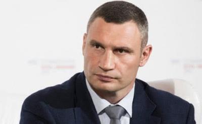 COVID-19: Мер Києва не виключає заборону руху приватних авто