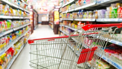 НБУ: Найшвидше дорожчають борщовий набір, гречка та лимони