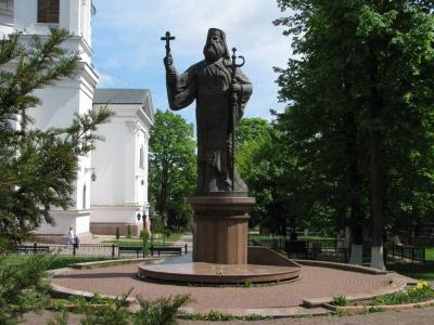 Невідома Буковина: де знаходиться могила митрополита Гакмана