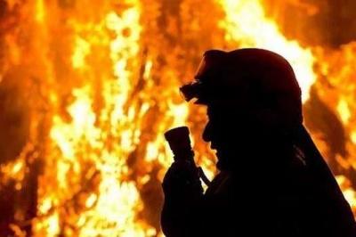 У Чернівця, внаслідок пожежі у багатоповерхівці, загинув пенсіонер