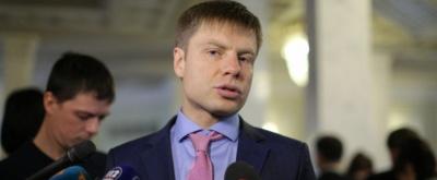 Нардеп Гончаренко подав до суду на Кабмін через карантин