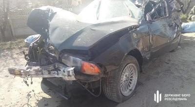 На Волині у ДТП загинули 2 поліцейських