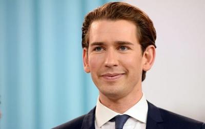 Австрія перша в Європі вирішила послабити карантин