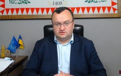 У Чернівцях депутати відмовились збиратись на онлайн-сесію: засідання проведуть вживу