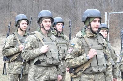 Звільнення строковиків відбудеться вчасно, – Чернівецький військкомат