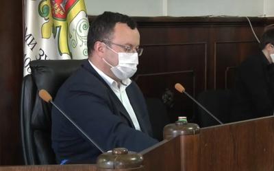 Мер Чернівців отримав результат свого тесту на COVID-19