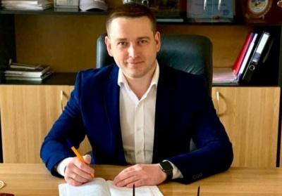 Бешлея звільнили з посади директора департаменту ЖКГ Чернівців