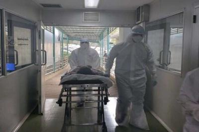 «Нас усі проклинають»: історія родини, яка постраждала від коронавірусу