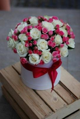 Доставка квітів під час карантину: як і де замовити букет у м. Чернівці?*