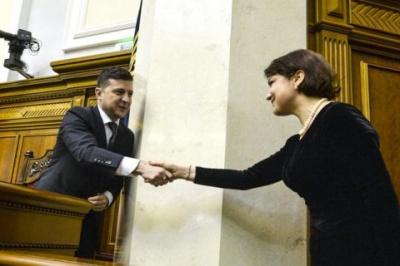 Генпрокурорка відкрила кримінальну справу проти Порошенка