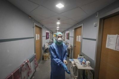 В Іспанії знову зростає кількість померлих від COVID-19