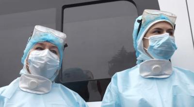 На Буковині COVID-19 виявили у понад 50 медпрацівників: найбільше - у Хотинській ЦРЛ
