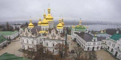 У Києво-Печерській лаврі коронавірус виявили у 30 священиків, - ЗМІ