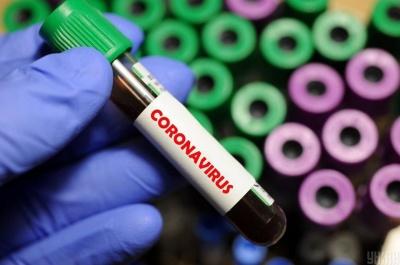 Кількість хворих на коронавірус на Буковині перевищила 300 осіб