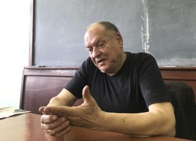 У Чернівцях помер відомий журналіст Микола Палійчук