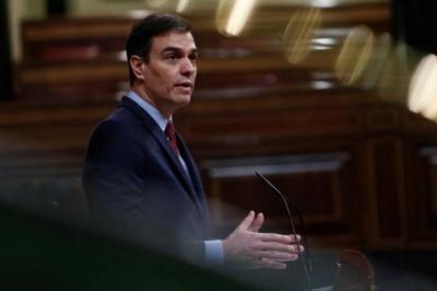 В Іспанії прем'єр заявив про досягнення піку пандемії COVID-19