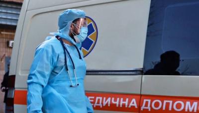 На Миколаївщині зафіксували перші два випадки коронавірусу