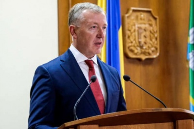 Голова Чернівецької ОДА відповість на запитання буковинців у прямому ефірі