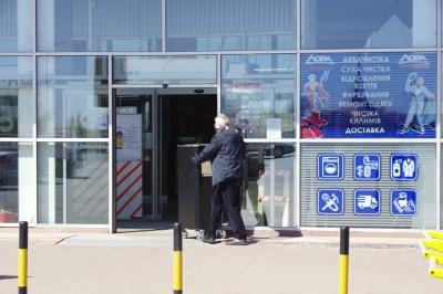 Посилення карантину в Чернівцях: магазини без натовпів та ажіотажу – фото