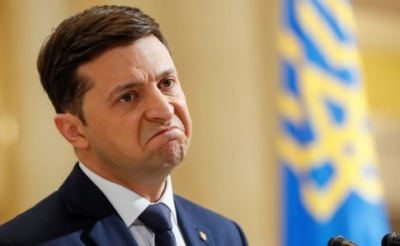 Зеленський прокоментував петицію щодо повернення Супрун на посаду очільниці МОЗ