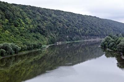 На Буковині у річці Дністер виявили тіло невідомої жінки