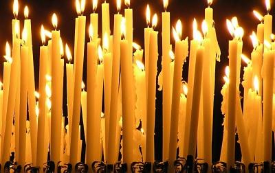 У Чернівцях ПЦУ закликала вірян надсилати на e-mail прохання про молитви