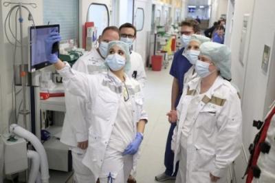 У Німеччині понад половина інфікованих коронавірусом одужала