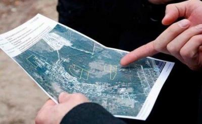 Українцям відкрили безплатний доступ до геокадастрів