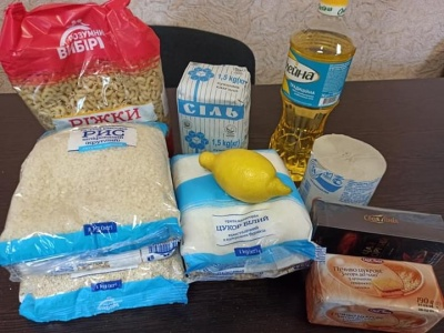 Виконком Чернівців підтримав роздачу продуктів малозабезпеченим: волонтерів у оргкомітеті замінили депутатами