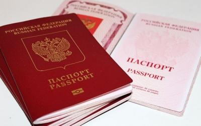 Росія збирається безкоштовно роздавати свої паспорти в ОРДЛО