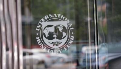 МВФ оприлюднив прогноз щодо впливу пандемії COVID-19 на українську економіку