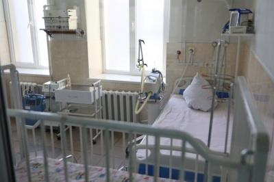 Чернівецьку міську лікарню №1 хочуть передати в підпорядкування ОДА, – Каспрук