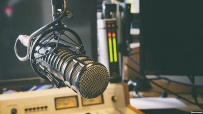 У Новодністровську запрацювала нова радіостанція «ТВА»