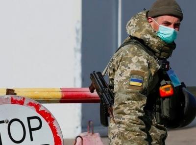 У військовослужбовця Чернівецького гарнізону підтвердили COVID-19