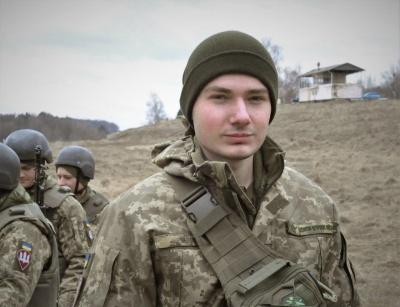 На Буковині понад 60 юнаків після строкової служби уклали контракти