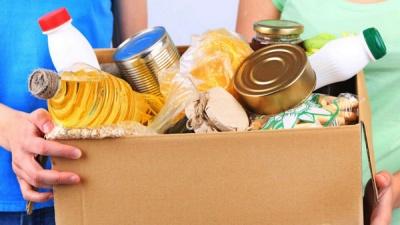 У Чернівцях кожен з депутатів може отримати до 200 продуктових наборів для малобезпечених