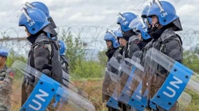 ЗМІ: Європарламент запропонує направити миротворців на Донбас