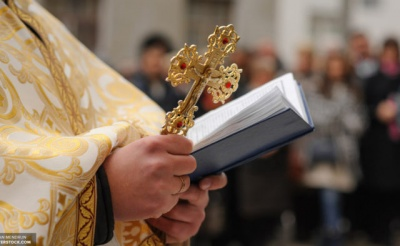 Великодні богослужіння: де і коли дивитися трансляції з церков
