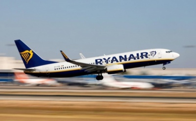 У Ryanair заявили, що готові продавати квитки за 1 євро