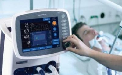 Лікування пацієнтів з COVID-19 за допомогою ШВЛ відбувається за рахунок держави