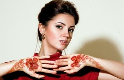Оля Цибульська розповіла, як їй вдалося схуднути