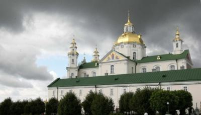Найбільші порушення на Великдень зареєстрували у Почаєві