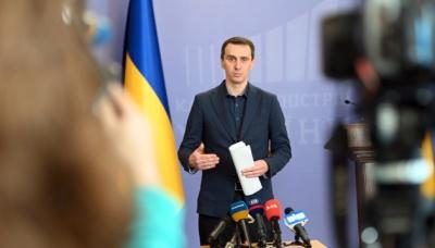 В Україні прогнозують сплеск захворюваності на COVID-19 вже наступного тижня